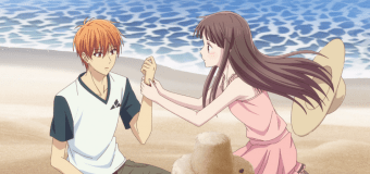 "Fruits Basket 2×08 & 2×09 Review: ""Well, It's True"" and ""My Precious…"""