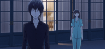 "Fruits Basket 2×10 Review: ""Who Are You"""