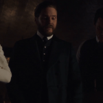 Something Wicked The Alienist Angel of Darkness episodes 1 and 2 review
