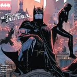 batman issue 94 review