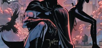 Comic Book Reviews (Week July 8, 2020): Batman Issue 94, X-Force Issue 10 and More!