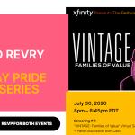 Betlway Pride Screening Series