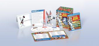 """""""Bugs Bunny 80th Anniversary Collection"""" Releasing This November!"""