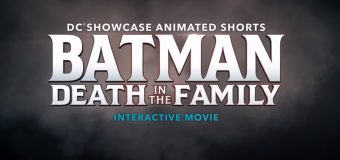 """DC Showcase – Batman: Death in the Family"" Gets October Blu-ray & Digital Release"