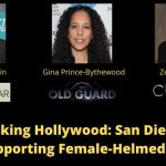 Women Rock Hollywood