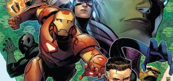 Comic Book Reviews (Week July 15, 2020): Empyre Issue 1, Strikeforce Issue 8 and More!