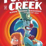 Funny Creek Comic book