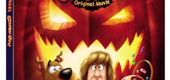 """Happy Halloween, Scooby-Doo!"" DVD Release This October!"