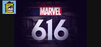 Disney+ Dropped TWO New 'Marvel's 616' Sneak Peeks!