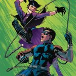 Nightwing Issue 72