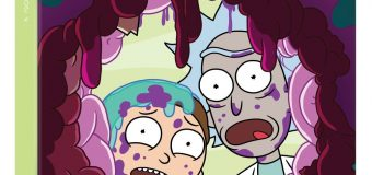 """""""Rick and Morty: Season 4"""" Gets Blu-ray & DVD Release This September!"""