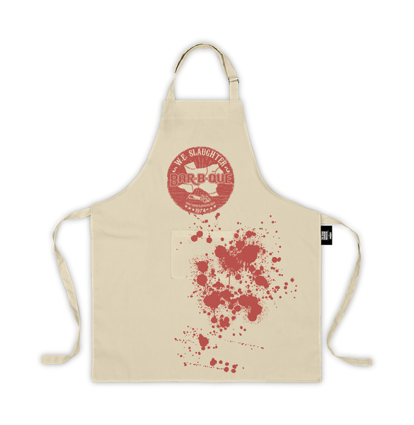 Texas Chainsaw Apron Loot Crate