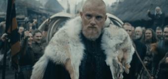 """Vikings"" Season 6 Volume 1 Releasing On Blu-ray and DVD This October!"