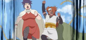 Boruto: Naruto Next Generations 1×156 Review – 'I Can't Stay in My Slim Form'
