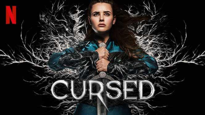 Cursed Promo
