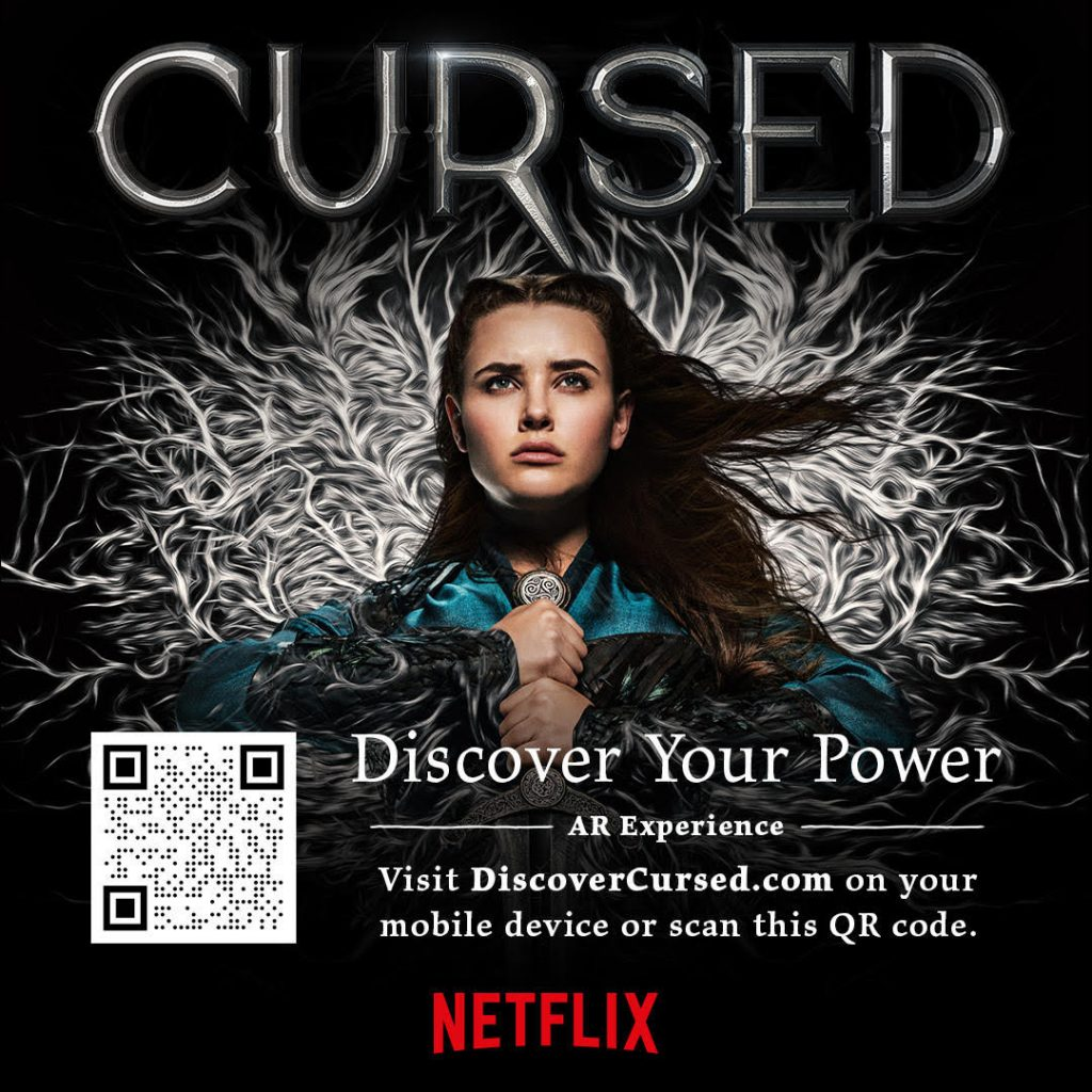 Discover Cursed
