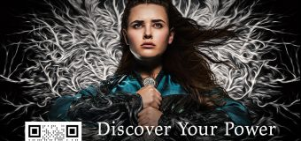"""Discover Your Powers with the """"Cursed"""" Virtual Experience"""