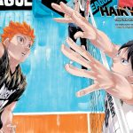 Haikyuu chapter 401