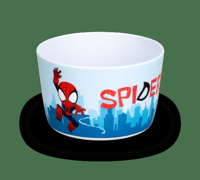 Saturday Mornings Spider-Man Bowl Loot Crate