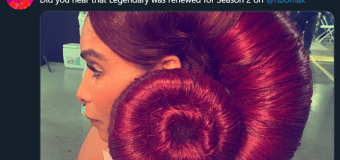 """""""Legendary"""" Renewed for Season 2 by HBO Max"""