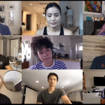 LGBTQ Characters Panel