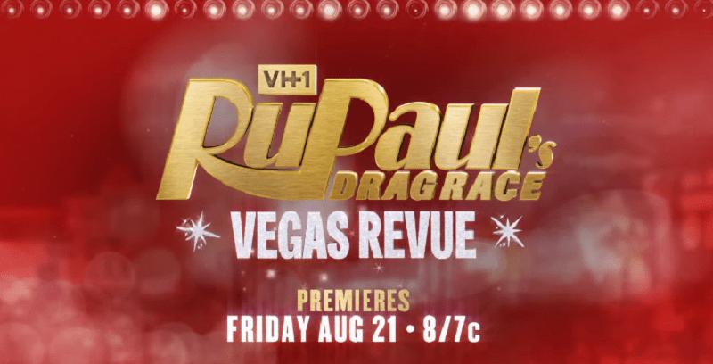 Vegas Revue Drag Race