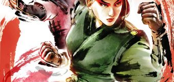 "Kyoshi's Story Continues in ""The Shadow of Kyoshi"" – Review"