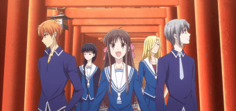 """Fruits Basket 2×17 Review: """"You Will, I'm Sure of It"""""""