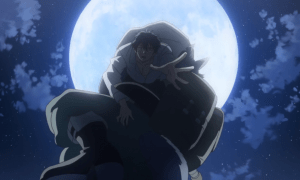 Night of Disaster Titan's Bride anime episode 7 review