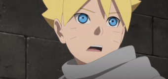 Boruto: Naruto Next Generations 1×161 Review – 'The Castle of Nightmares'