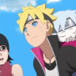 Hashirama cell boruto episode 159 review