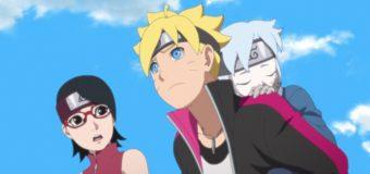 Boruto: Naruto Next Generations 1×159 Review – 'The Hashirama Cell'