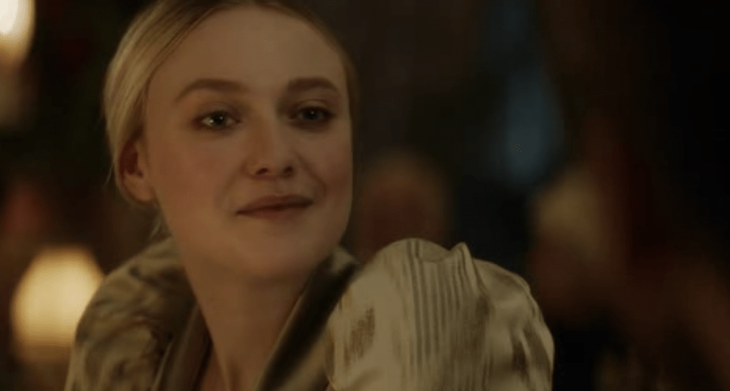 Better Angels The Alienist Angel of Darkness episode 8 review