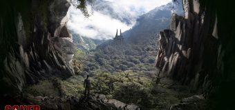 """""""Goner"""" Dinosaur-Themed Survival-Horror Game Launches Kickstarter"""