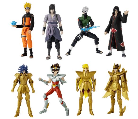 anime heroes bandai