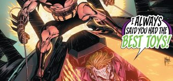 Comic Book Reviews (Week August 5, 2020): Empyre Issue 4, Batman Issue 96 & More!