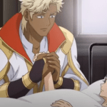 Beastmen The Titan's Bride anime episode 5 review Beastman's Land