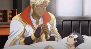 Beastmen The Titan's Bride anime episode 5 review Beastman's Land