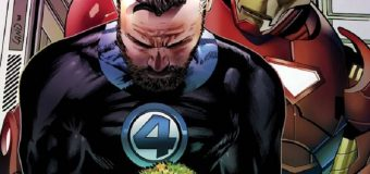 """""""Empyre: Aftermath – Avengers Issue 1"""" Invites You to Celebrate an Important Wedding"""
