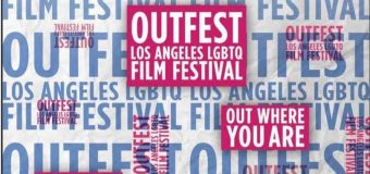This Year's Outfest May Be Online, But It Goes ALL OUT!