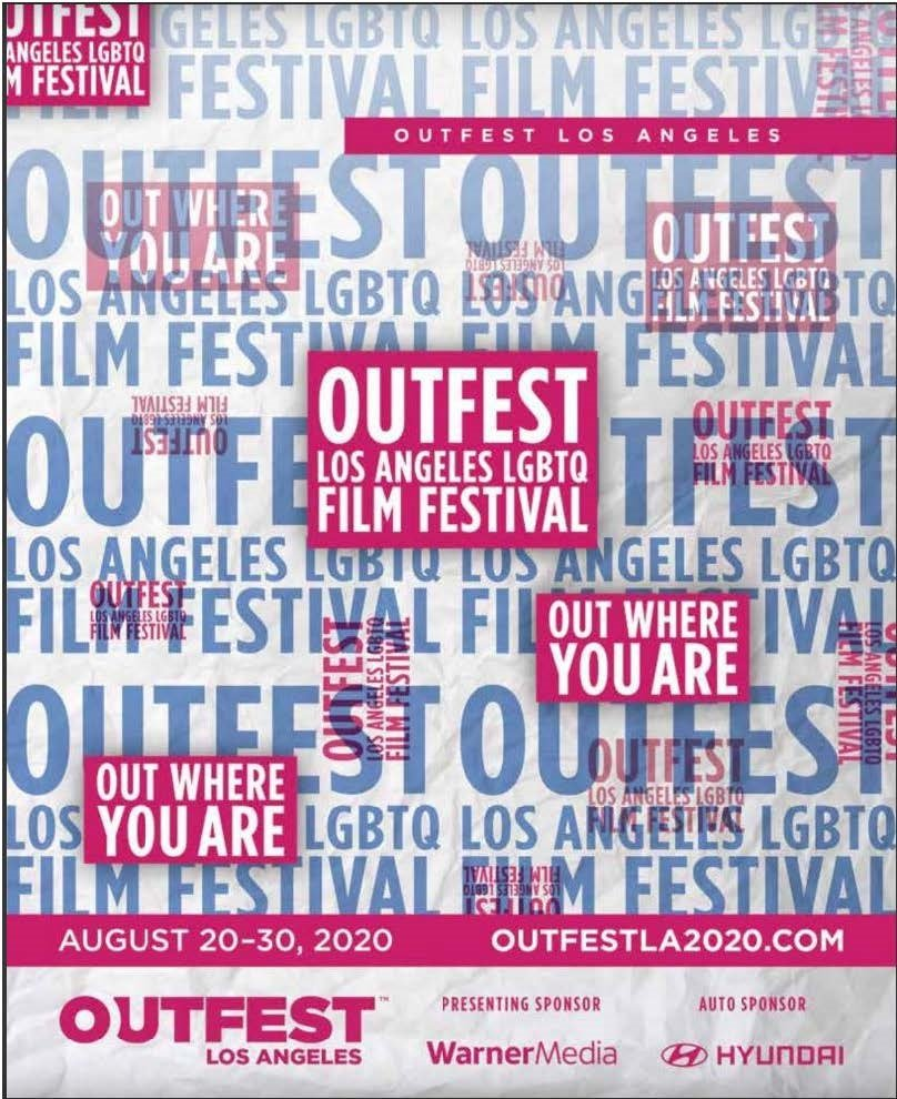 Outfest - Program