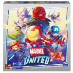 Marvel United Game