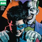 Nightwing Issue 73