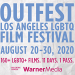 Outfest Ticket