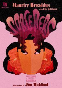 sorcerers amc tv series