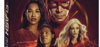 """""""The Flash: The Complete Sixth Season"""" – Blu-Ray Review"""