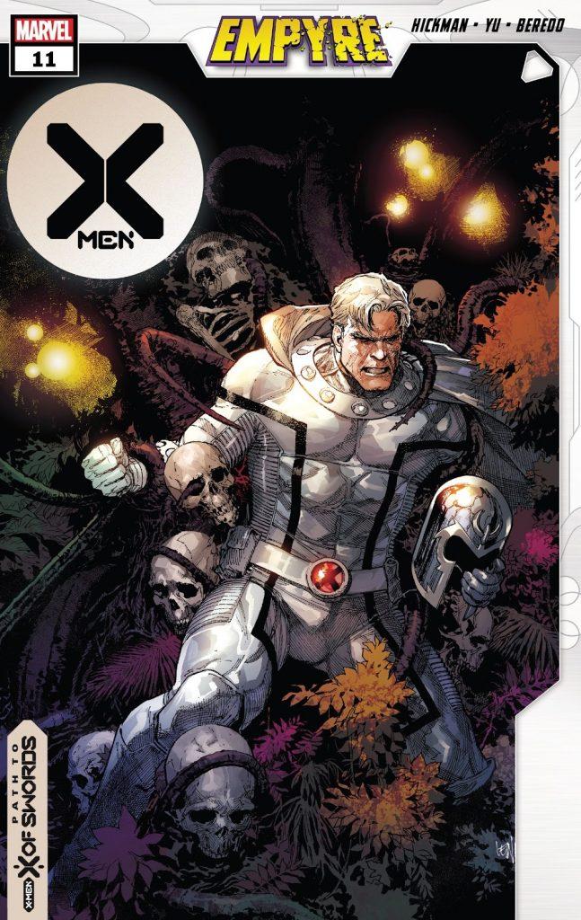 x-men issue 11
