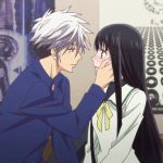 Do You Wanna Kiss Fruits Basket