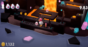 Dodo Peak Game Nintendo