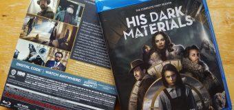 """His Dark Materials"" Season 1 Blu-ray Review"